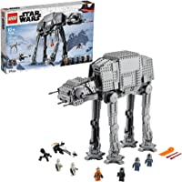 LEGO Star Wars at-at 75288 Building Kit, Fun Building Toy for Kids to Role-Play Exciting Missions in The Star Wars…