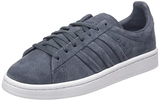 adidas Campus Stitch and Turn, Zapatillas para Mujer: Amazon.es: Zapatos y complementos