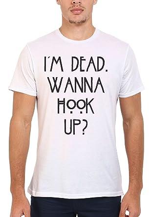 hook up t shirts uk