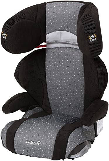Amazon.com : Safety 1st Boost Air Protect Booster Car Seat ...