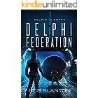 Delphi Federation (Delphi in Space Book 6)