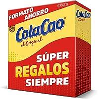 ColaCao Original: con Cacao Natural-2,85kg (Súper Regalos Siempre)
