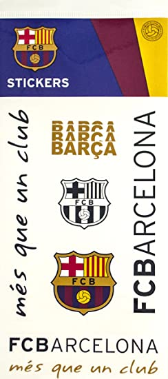 AJBOY Football Club Soccer Team Logo Stickers Car Glass//Wall//Laptop//Favorite Items Sticker Decal