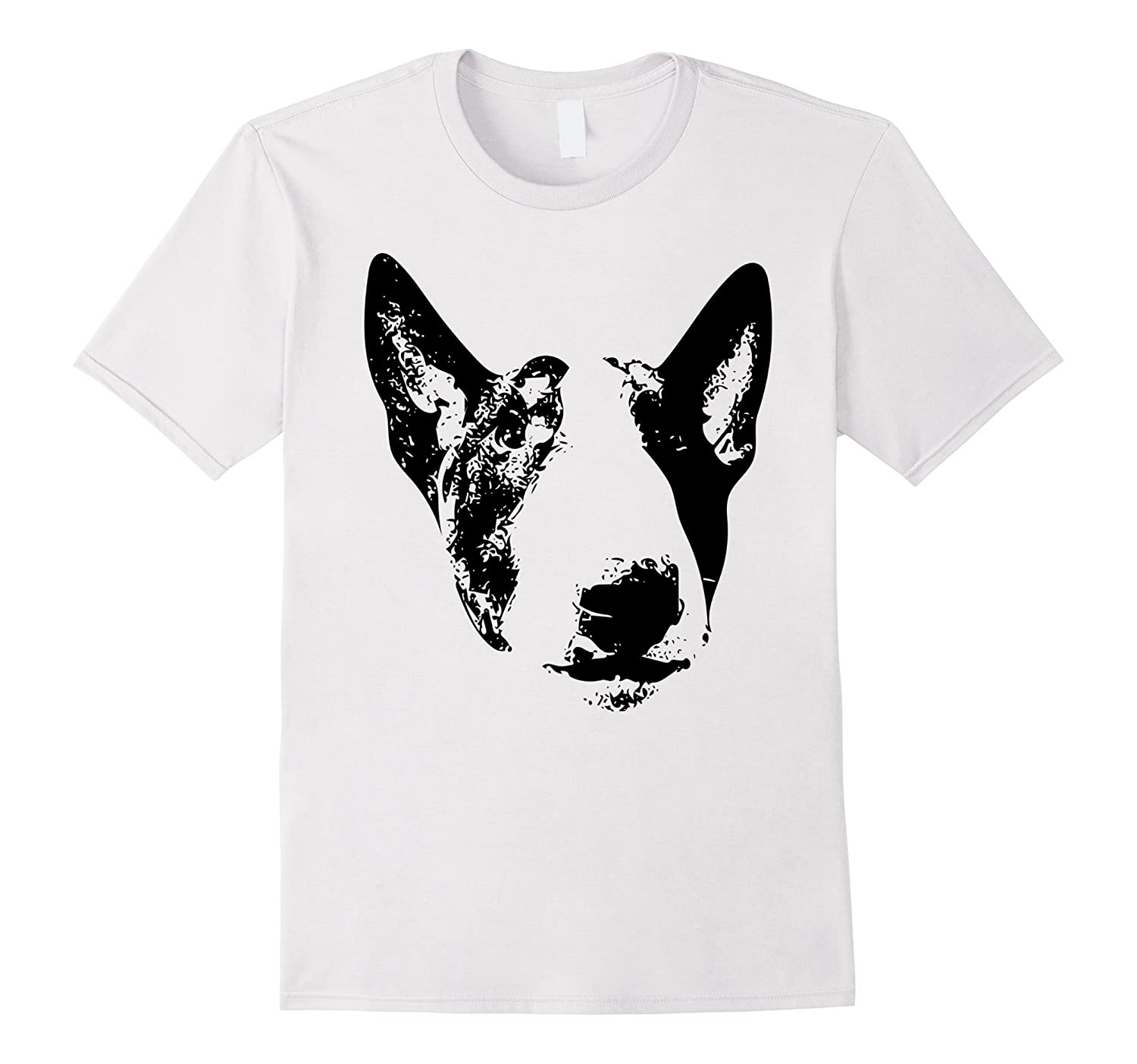 bull terrier artist english bull terrier shirts art artshirtee 1317