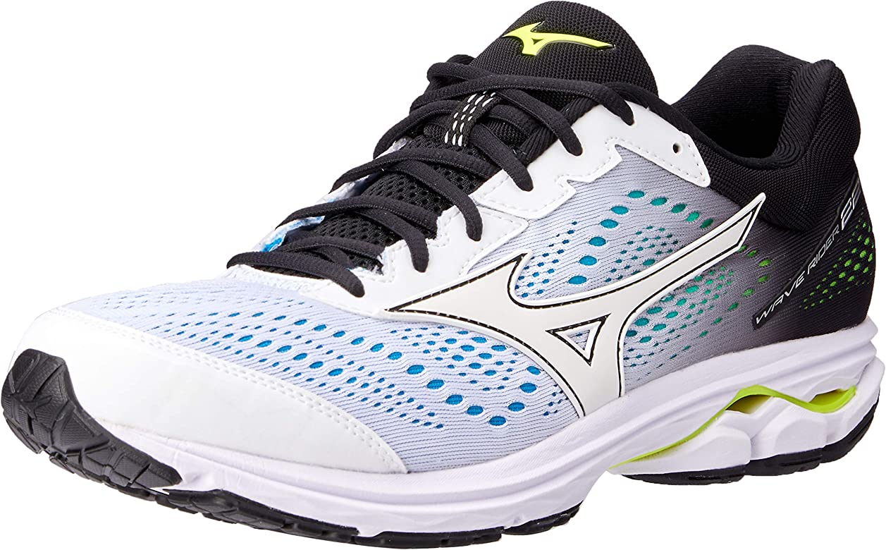 Mizuno Chaussures Wave Rider 22 Colorful: Amazon.es: Zapatos y complementos