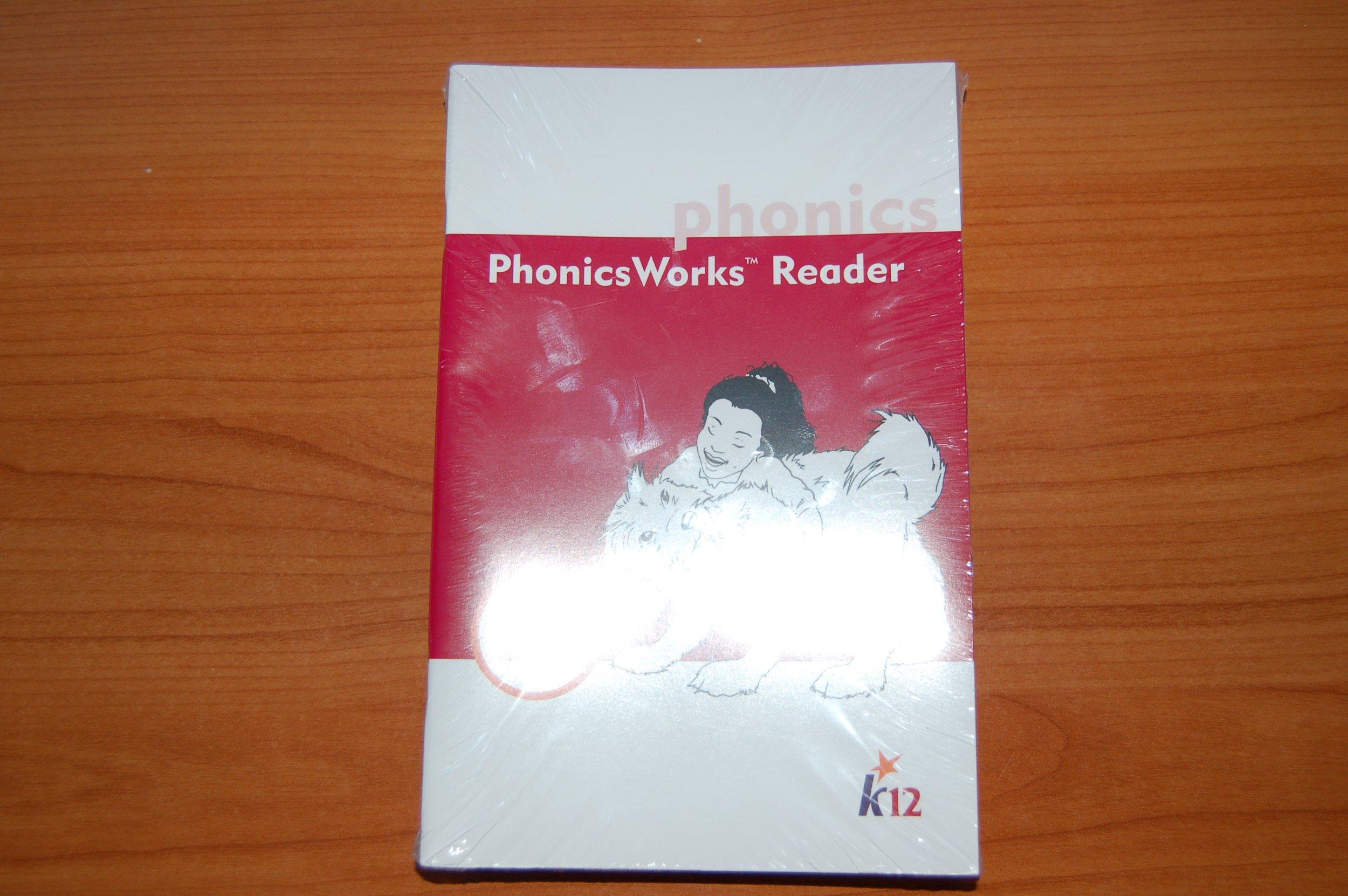 K12 PhonicsWorks Reader: Numbers 21-30 (Ten booklets) pdf epub
