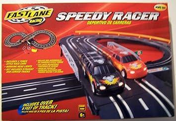Fast Lane Slot Cars Review