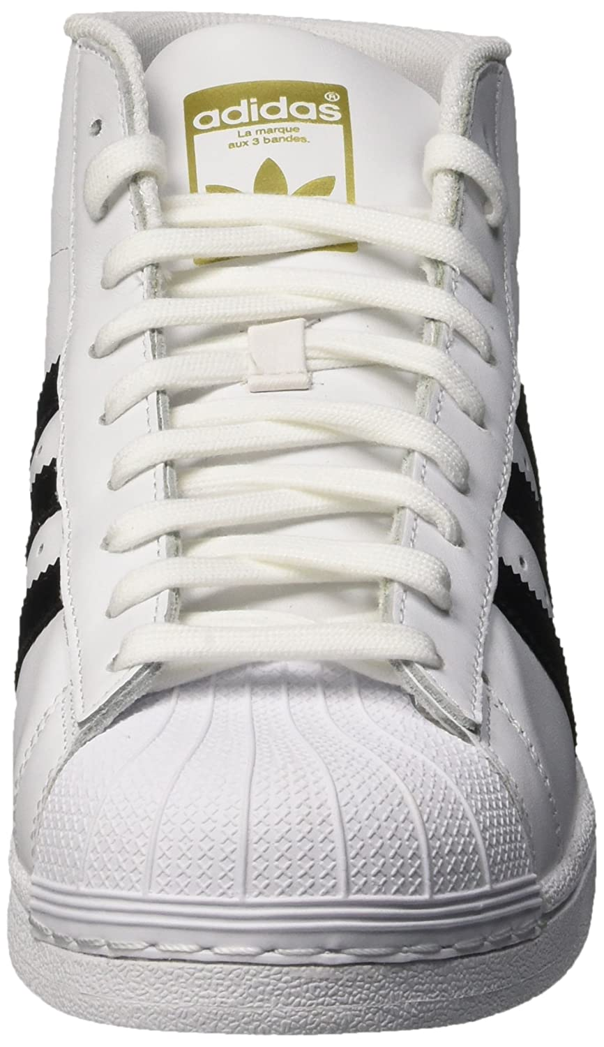 adidas PRO Model, Scarpe a Collo Alto Uomo: MainApps: Amazon.it: Scarpe e borse