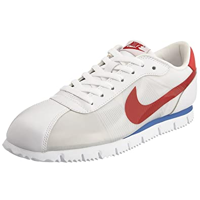 5eefeafe5da9 Nike Men s Fly Motion Cortez Trainer White Varsity Red Varsity Royal  344645-161 11 UK  Amazon.co.uk  Shoes   Bags