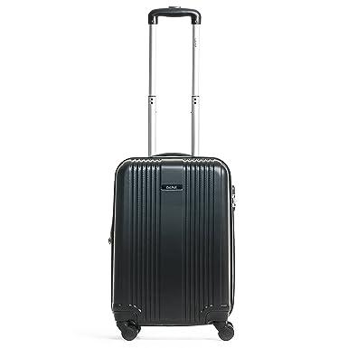 9efb5b690 Amazon.com | CalPak Torrino Ii 20 Expandable Carry-On, Black | Carry-Ons