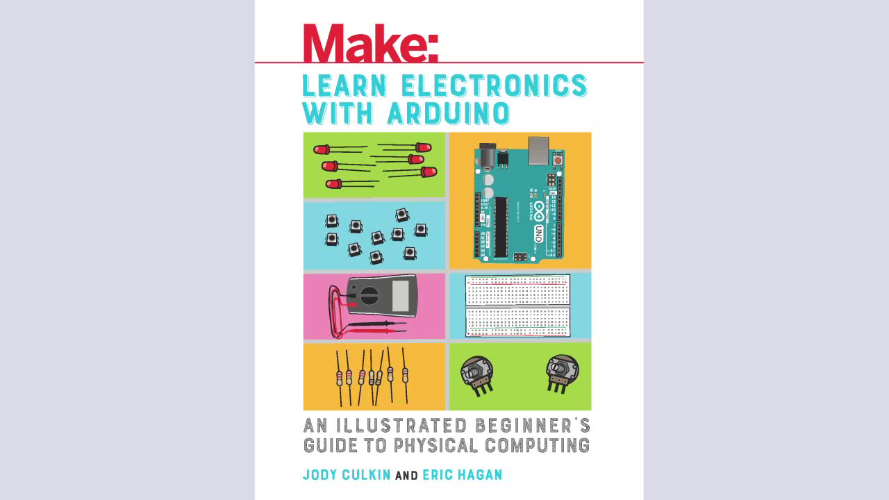 Learn Electronics With Arduino An Illustrated Beginners Guide To Understand Basic Circuit Theory Designing Electronic Circuits Previous Page 019 Now Playing