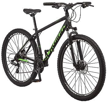 Schwinn High Timber 24-29 in 7-21-speed Mountain Bike