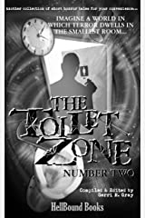 The Toilet Zone: Number Two Kindle Edition