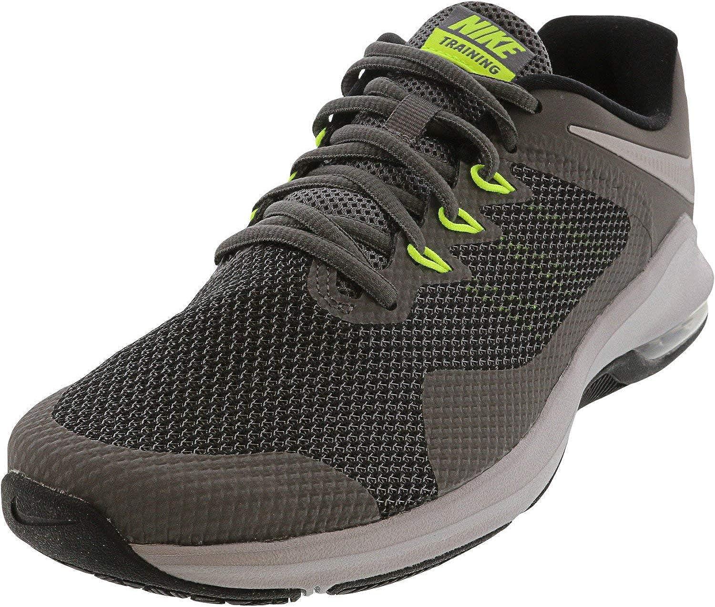 NIKE Air MAX Alpha Trainer, Zapatillas de Running para Hombre: Amazon.es: Zapatos y complementos