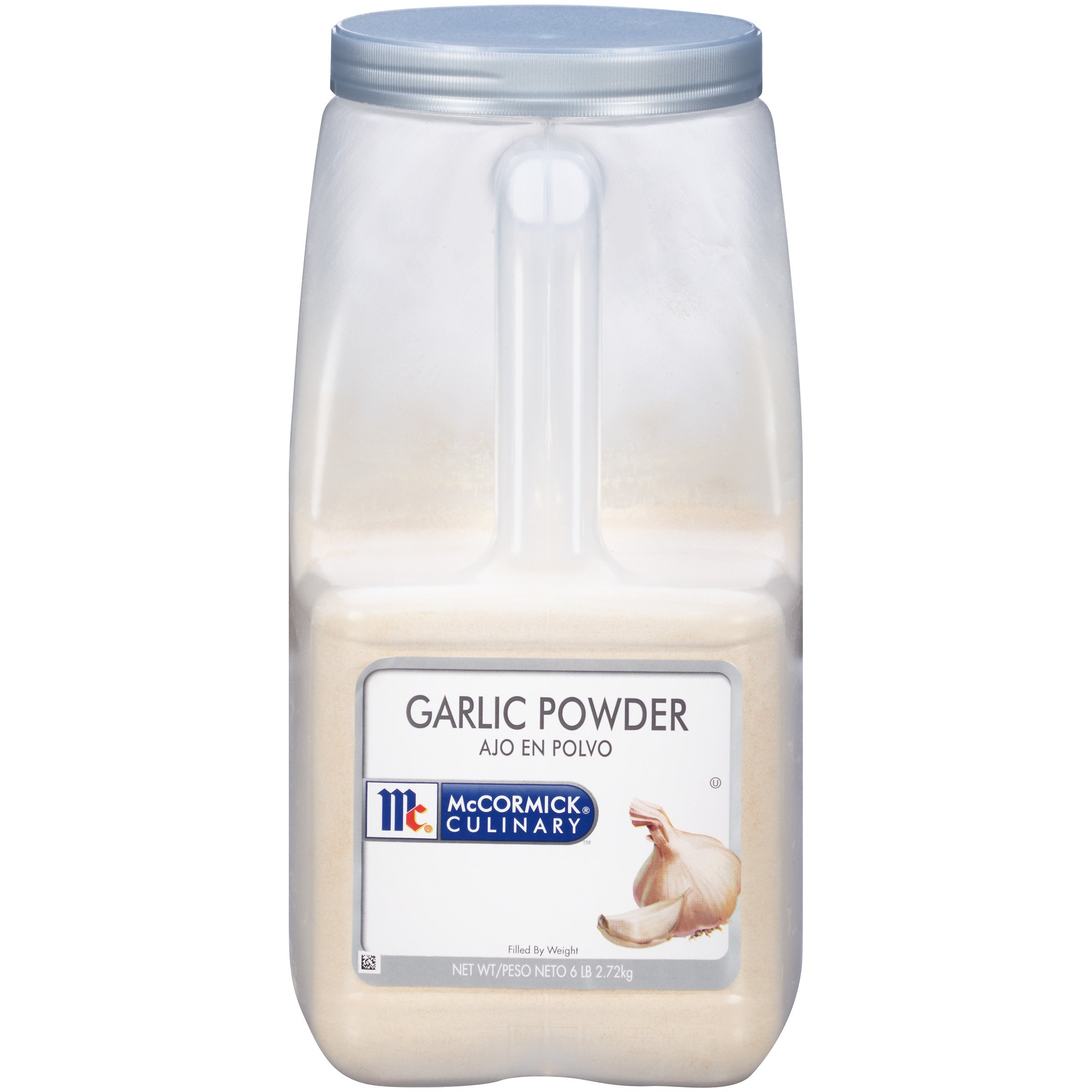 McCormick Culinary Garlic Powder, 6 lbs