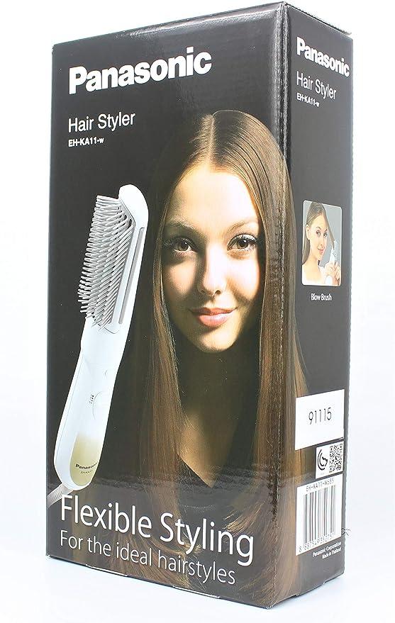 PANASONIC EH KA11 Blow Brush Electric Hair Styler