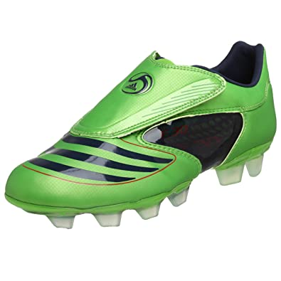 Adidas F30.8 Trx Fg Chaussures de football, vert indigo