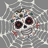BLACK WIDOW COMBAT SPORTS Women's Sugar Skull