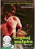 Ciao maschio [DVD]