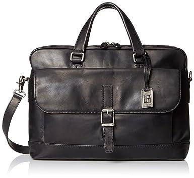 e6d07d188 Amazon.com: FRYE Men's Oliver 2 Handle, Black, One Size: Clothing