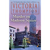 Murder on Madison Square (A Gaslight Mystery Book 25)