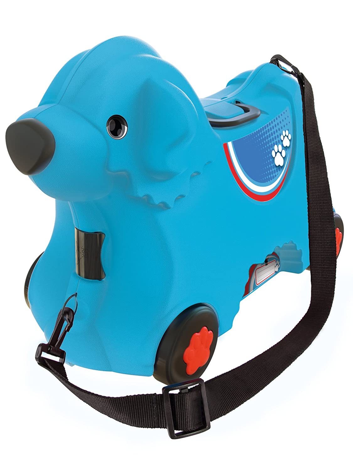 BIG Bobby Trolley - Trunki Alternative