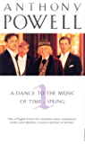 Dance To The Music Of Time Volume 1: Spring v. 1