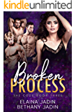 Broken Process (The Code Series Book 3)