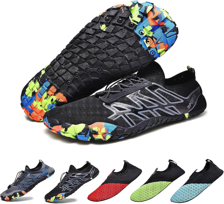 Amazon.com: RELANCE Men Water Shoes