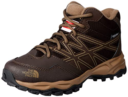 1135445b2a48 THE NORTH FACE Unisex Kids' Jr Hh Hiker Mid Wp High Rise Hiking ...