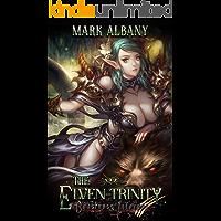 Beastress Inferno (The Elven-Trinity Book 3)