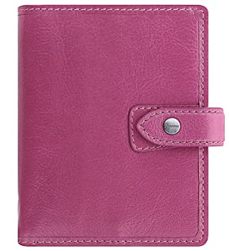 Malden - Agenda de bolsillo, color fucsia: Amazon.es ...