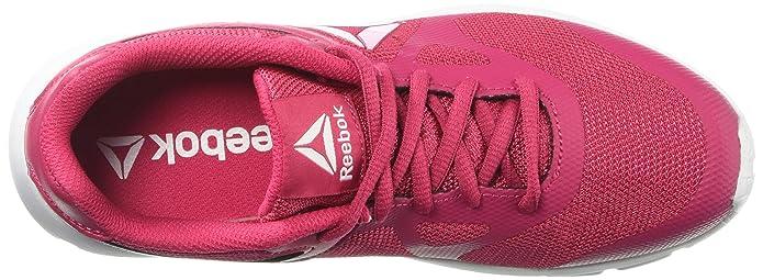 dbec1582226 Reebok Unisex Rush Runner Sneaker