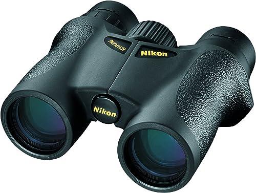 Nikon 7534 Premier 8×32 Binocular Black