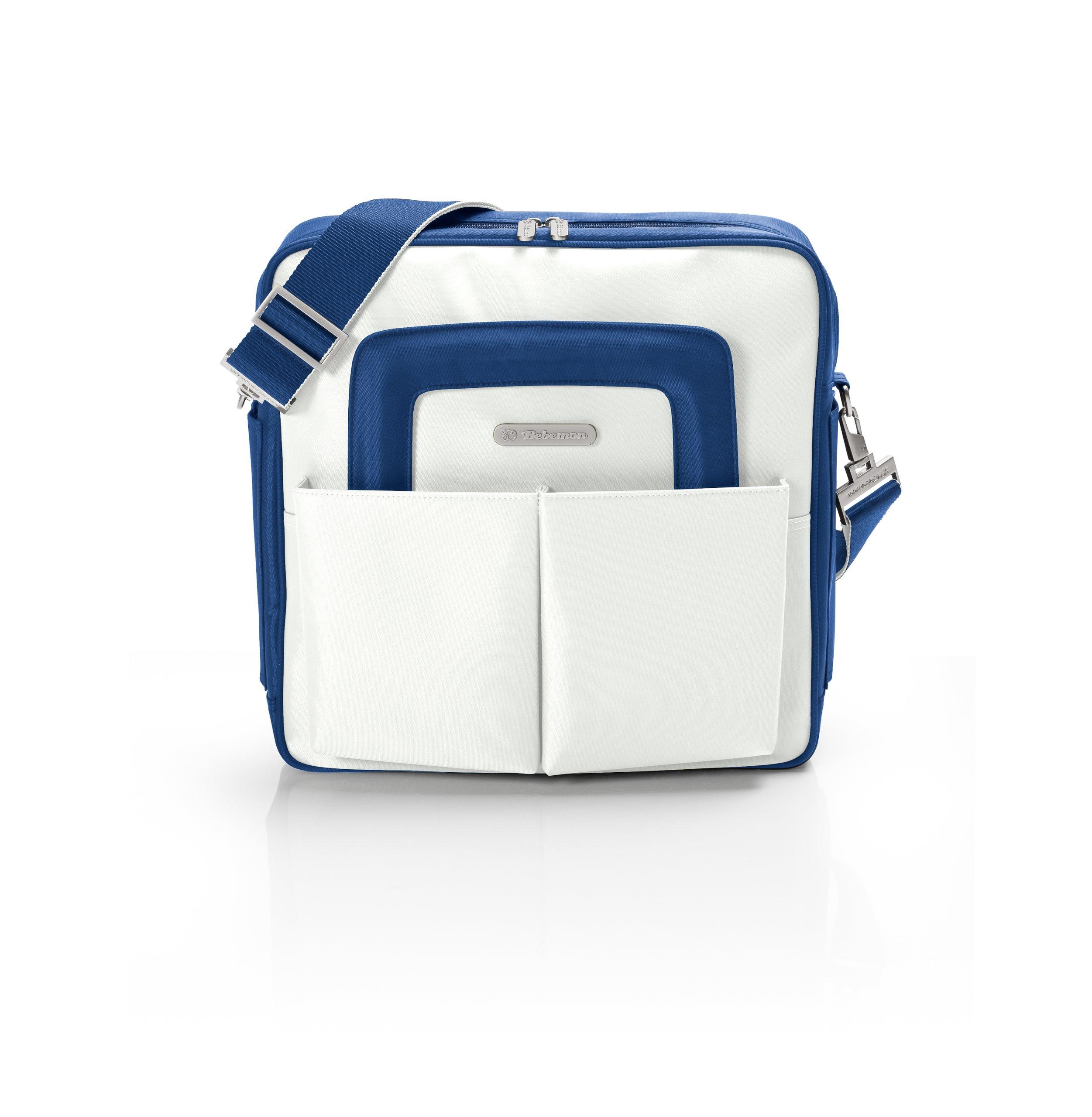 Bebemon NoName Stroller Bag (Nomarine)