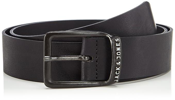 JACK   JONES Herren Gürtel JJACPETER Leather Belt NOOS a9b16cc769