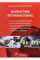 Marketing internacional Paperback