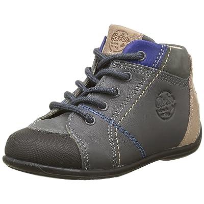 on sale 4fa0c bdc6c Aster Otello, Chaussures Premiers Pas Bébé Garçon