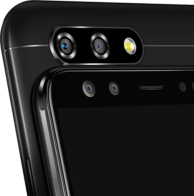 BLU Vivo X - Smartphone de 6