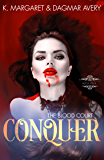 Conquer (The Blood Court Book 4)