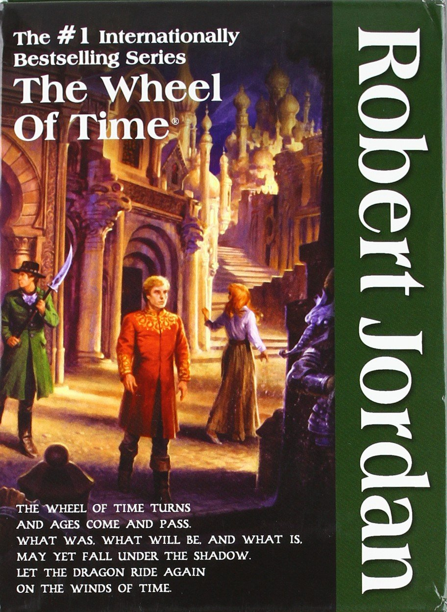 Wheel Of Time Books Pdf