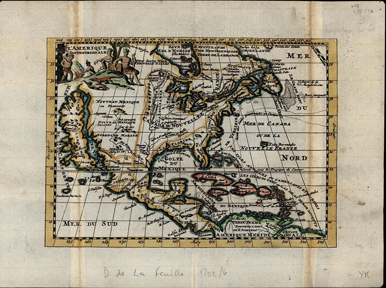 Amazon Com North America California Island Myth New Mexico