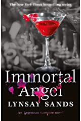 Immortal Angel: Book Thirty-One (ARGENEAU VAMPIRE 31) Kindle Edition