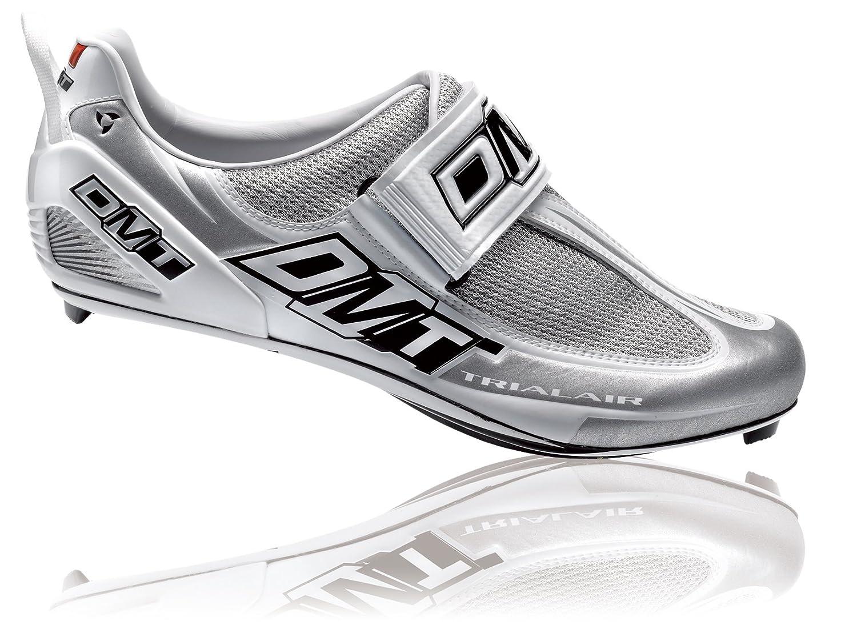 DMT 自転車用ビンディングシューズ トライエアー 166438 ホワイト 41   B01M68ECYM
