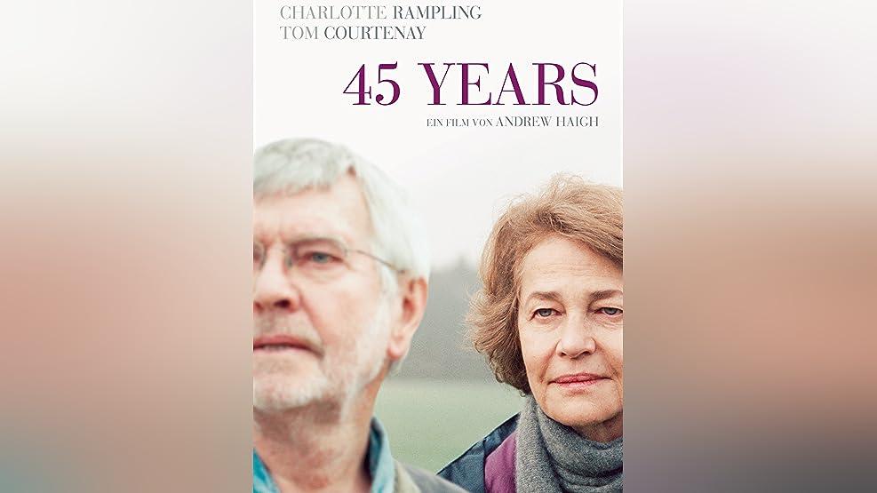 45 Years [dt./OV]