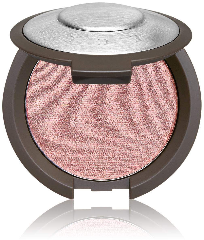 Becca Luminous Blush - Camellia By Becca for Women - 0.2 Oz Blush, 0.2 Oz