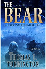 The Bear: A Dark Psychological Epic Kindle Edition
