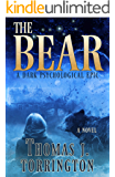 The Bear: A Dark Psychological Epic