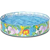 Intex Snapset Water Pool - 4 Feet