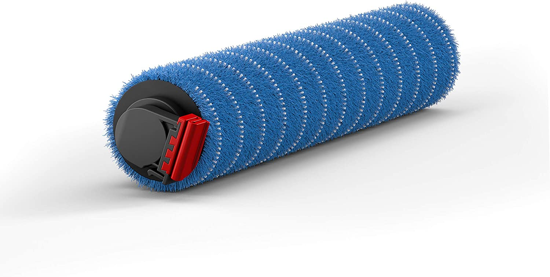 Hoover ONEPWR Multi Purpose Brushroll for FloorMate Jet Hard Floor Cleaner Machine, AH55201, Blue